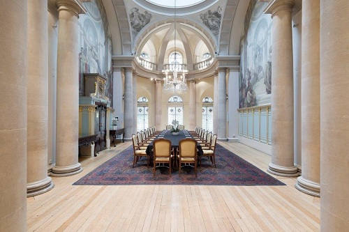 One Moorgate Place Meeting Room