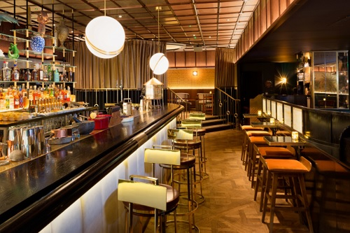 Book The Oriole Bar in Central London - Best Venues London