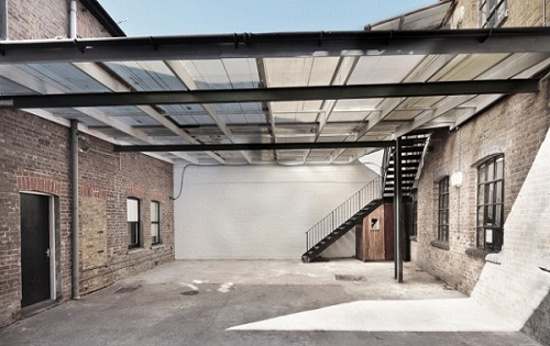 Loft Studios Photography Events Venue In West London