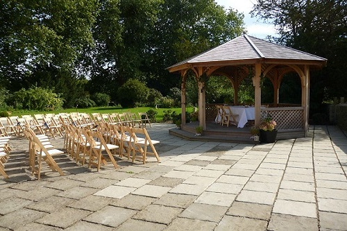 Book An Outdoor Venue For Weddings & Receptions - Best Venues London