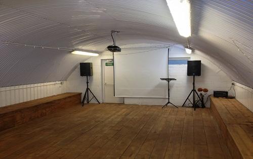 Book The RB HomeSpace East London Venue - Best Venues London