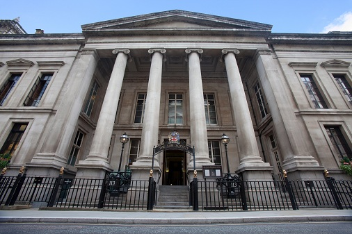The Law Society - Best Venues London