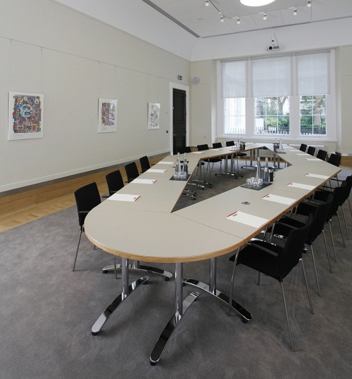 Prince Philip House Meetings & Functions Venue For Hire