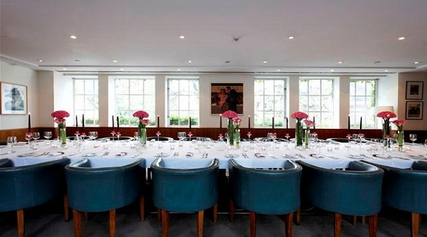 Private Dining & Function Venue For Hire