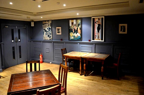 Private Dining & Functions Venue For Hire In London