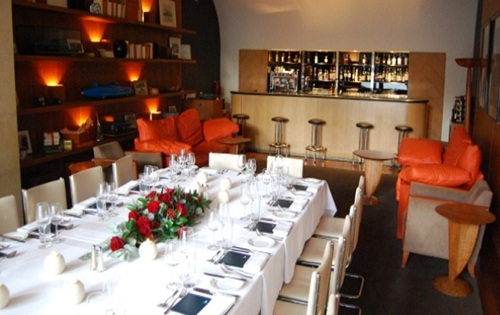 Private Dining & Functions Venue In Chelsea