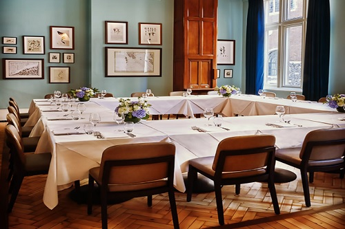 Private Dining Venue in Central London - Best Venues London