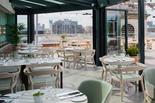 Vintry & Mercer London Venue