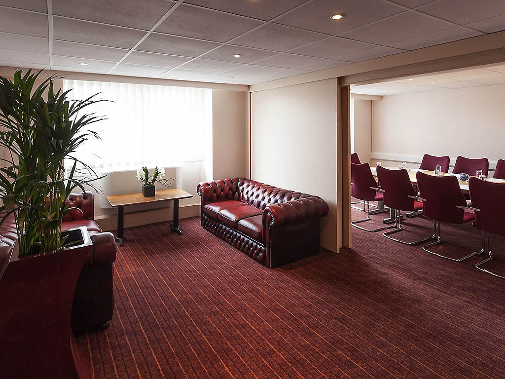 Ibis London Earls Court Hotel - Best Venues London
