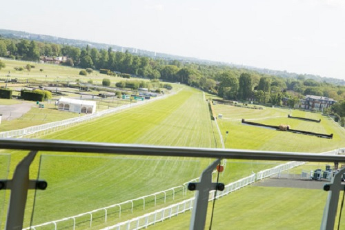 Racecourse Venue Hire - Best Venues London