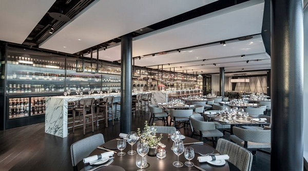 Restaurant Venue For Hire In London