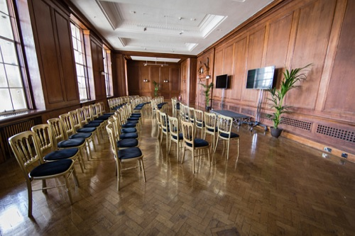 Riverside Rooms in Central London - Best Venues London