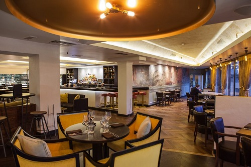 Book Roma London Restaurant Venue in Central London - Best Venues London