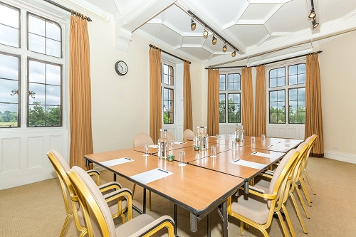 Seymour Board - Meetings & Team Building Venue For Hire
