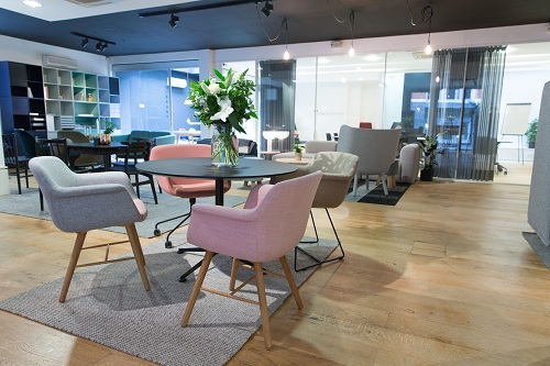 Creative Meeting Rooms Central London