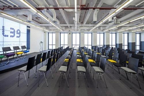 Book Space39- A Multi Purpose Venue in East London - Best Venues London