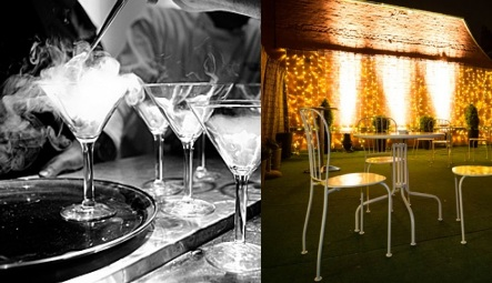 Speakeasy Christmas Package At Kent House