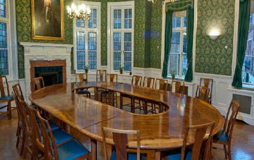 St Bride Foundation - Multi Purpose Venue For Hire In London