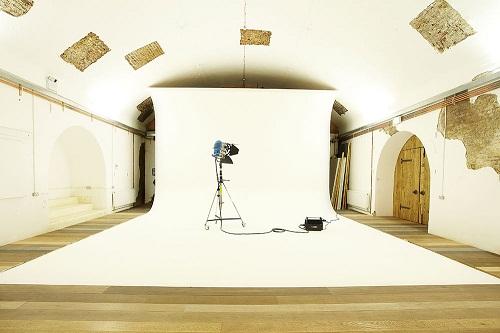 White Rabbit Studio Venue For Photoshoots