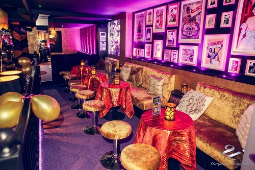 THE DIRECTORS LOUNGE London (3)
