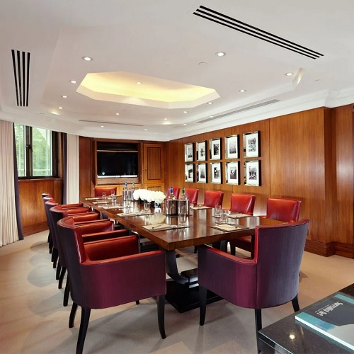 dorchester hotel meeting room