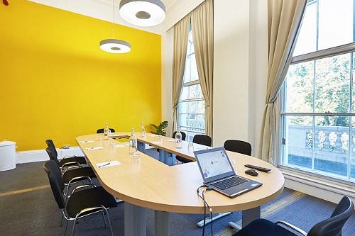 Meeting Spaces London - ISH Venues
