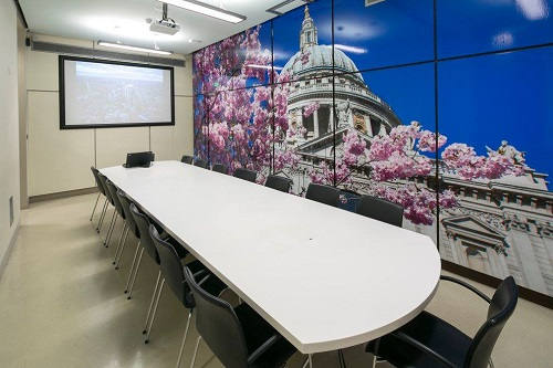 The City Centre Meeting Room