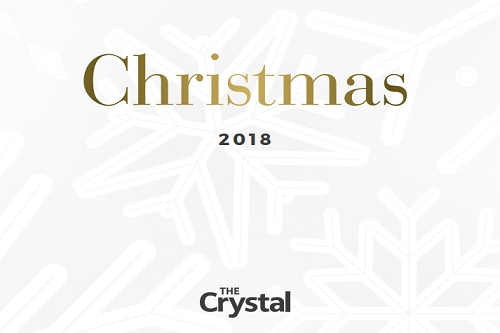 The Crystal Christmas Party 2018 - Best Venues London