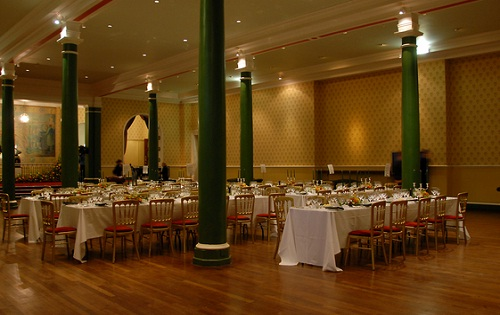 The Cutlers Hall - Historical Venue For Events, Conferences & Meetings