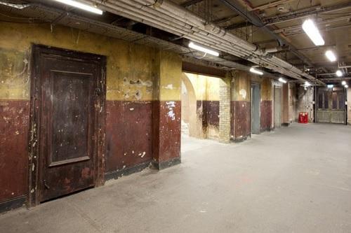 Hire The Ditch - Central London Basement Venue - Best Venues London