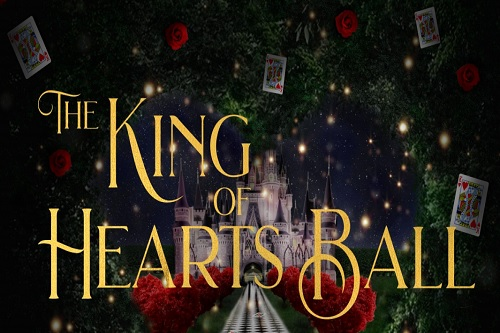 The King of Hearts Ball Christmas Party - Best Venues London