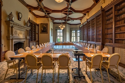 The Library - Boardroom