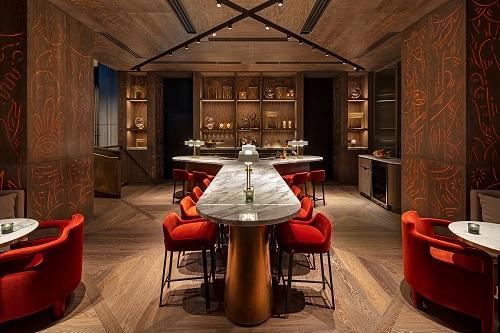 The Londoner - Super Boutique Hotel London - Best Venues London