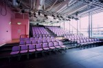 The Lowry In Manchester Studio Venue