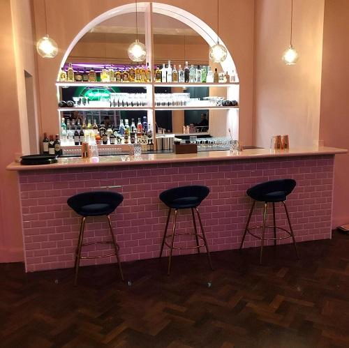 Concept Cocktail Bar London