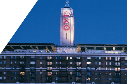 The OXO2 Christmas Party - Best Venues London