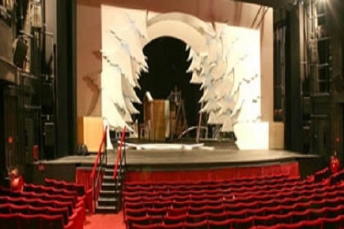 The Peacock Theatre at Sadler's Wells Theatre - Best Venues London