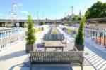 The Pier Bateaux London - Best Venues London