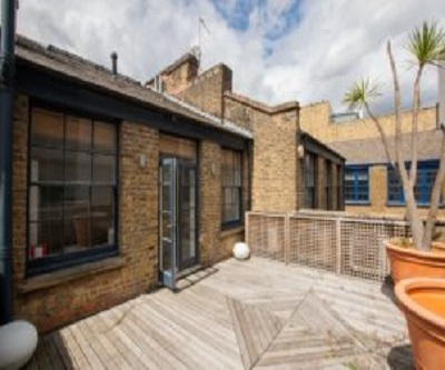 Loft Venue Central London - Best Venues London -