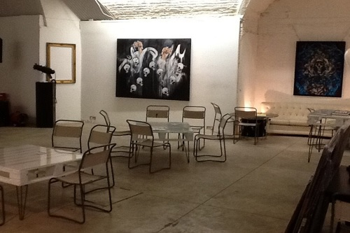 The Underdog Art Gallery - Best Venues London