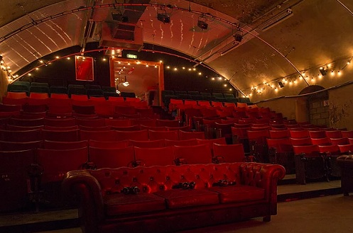The Vaults London Venue Hire