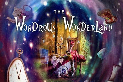 The Wonderous Wonderland Christmas Party - Best Venues London