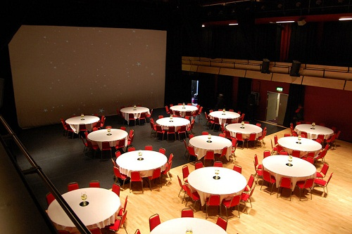 Theater Space For Hire In London