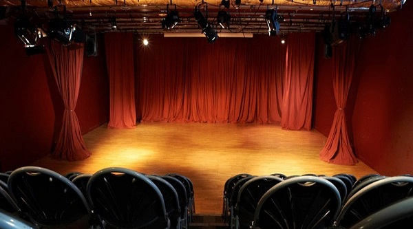 Theatre Venue For Performances & Screenings