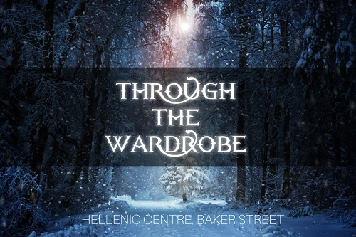 Through The Wardrobe Christmas Party - Best Venues London