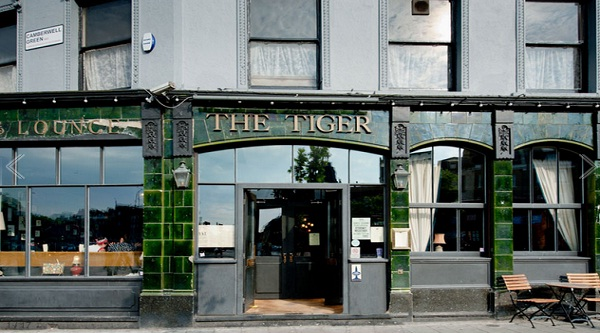 Traditional Pub Venue For Hire In London
