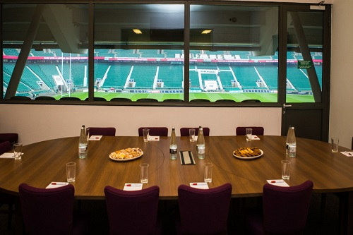 Twickenham Stadium Sporting Venue Hire - Best Venues London