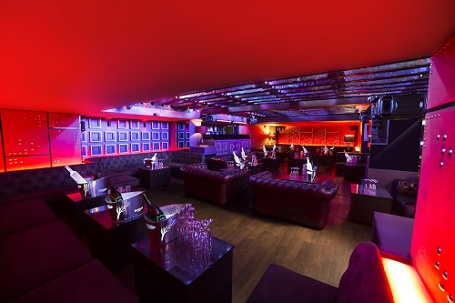 Unique Nightclub Venue In Mayfair