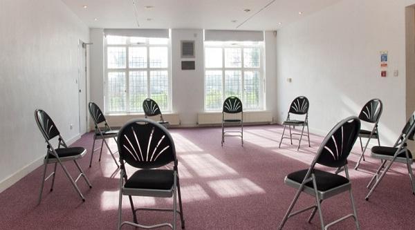Venue For Workshops & Training Sessions