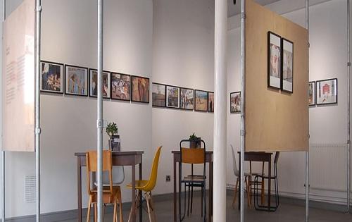 Versatile Gallery Venue For Hire